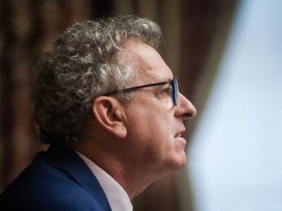 2015 musste Finanzminister Pierre Gramegna auf 620 Millionen Euro an Einnahmen aus dem Onlinehandel verzichten. Ab 2020 droht ein neues, ähnlich großes Loch.
