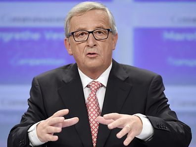 Juncker said he is delighted the plan is channelling investment to make microbusinesses a success.