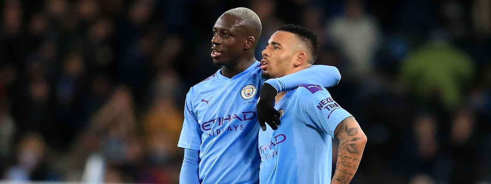 Welche Zukunft für Manchester City?