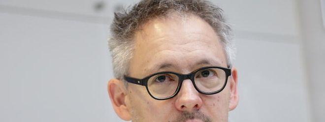Philippe Mersch, presidente da Federação dos Garagistas Luxemburgueses (Fegarlux), congratulou-se pelo aumento de 7,16% na venda de automóveis no Grão-Ducado no primeiro trimestre.