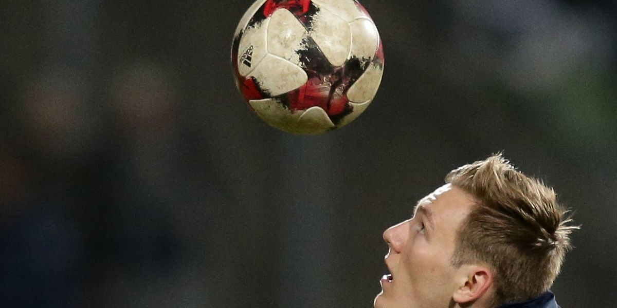 Enes Mahmutovic wird n der vierten englischen Liga seine Entwicklung vorantreiben.