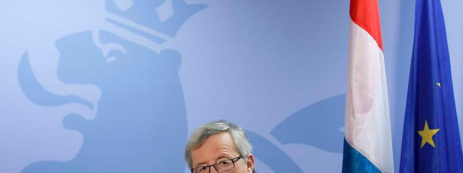 Mehrere EU-Parlamentarier kritisieren Juncker.
