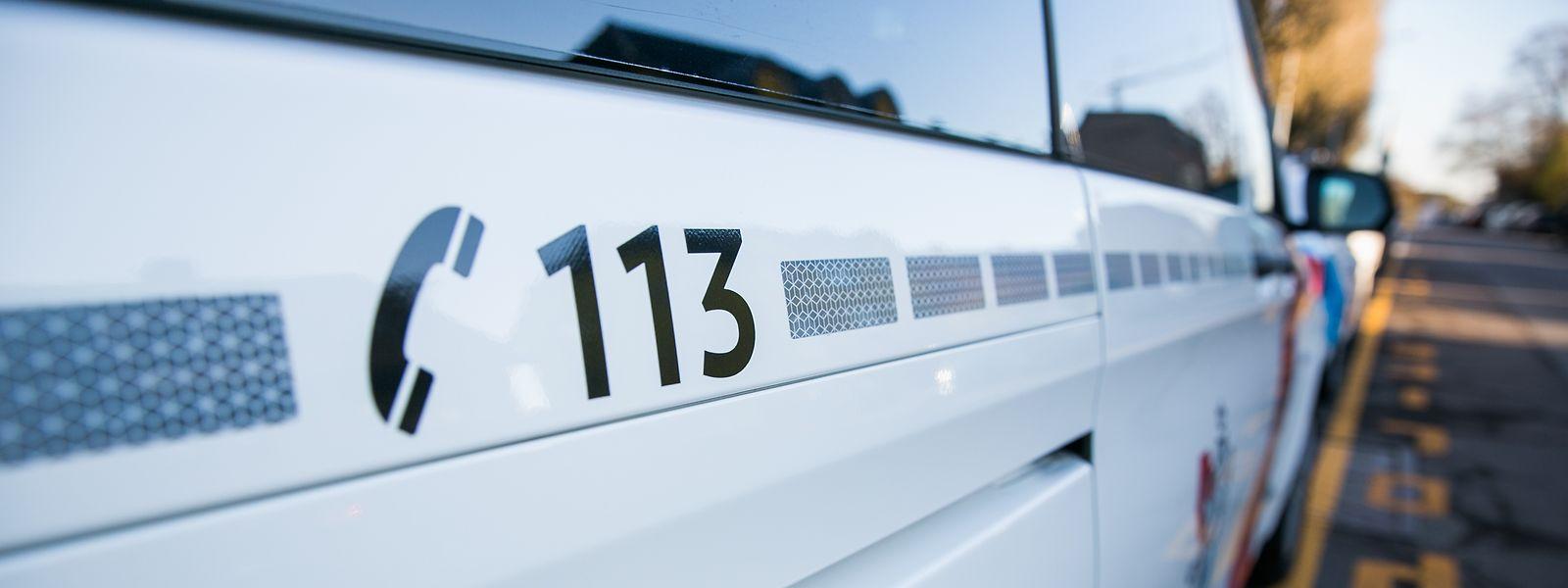 Am Samstag kam es auf der CR325 zu einem schweren Verkehrsunfall.