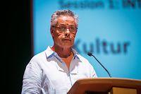 Assises Culturelles 2018, Jo Kox, Foto Lex Kleren