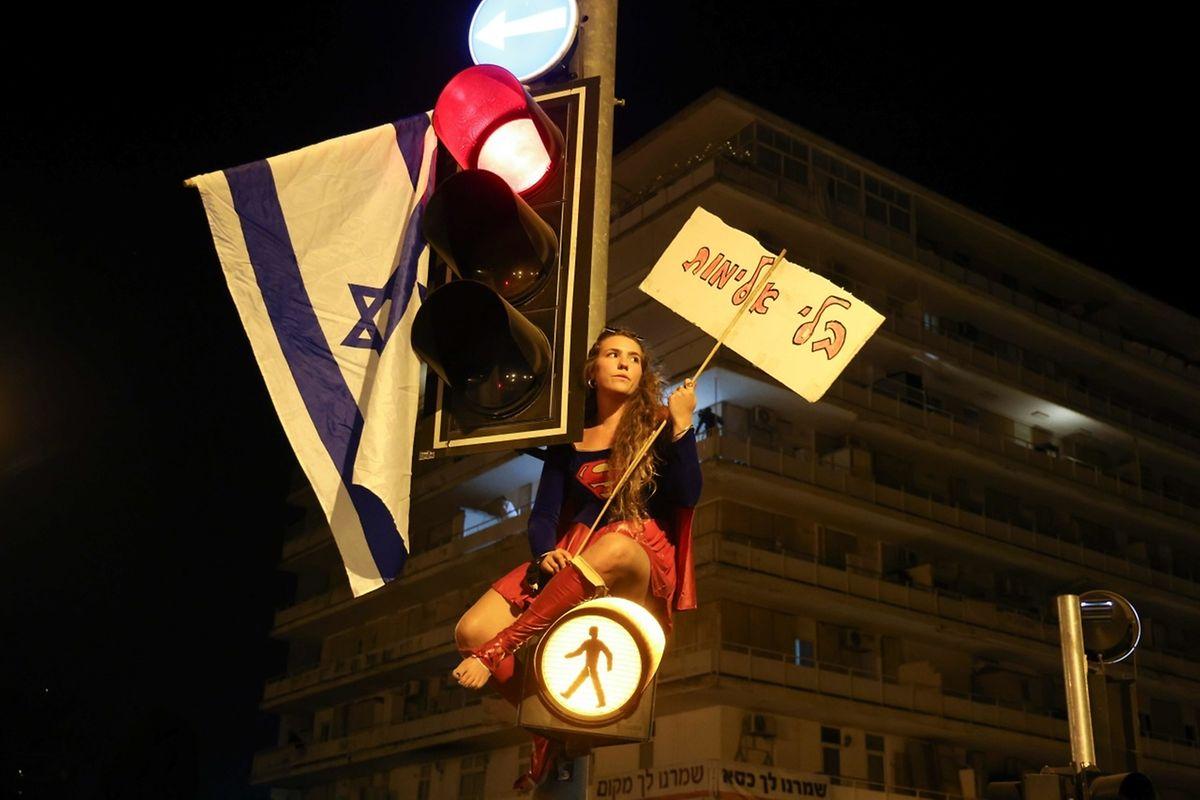 Israël est le premier pays à avoir entamé un second confinement pour les trois semaines de festivités du Nouvel an juif qui débutent ce vendredi