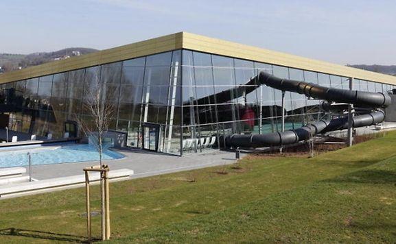 Luxemburger wort piscines et wellness for Bettembourg piscine