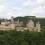 Les Amis du château  de Bourscheid asbl