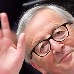 Juncker: um político difícil de substituir, a ciática e os amigos portugueses