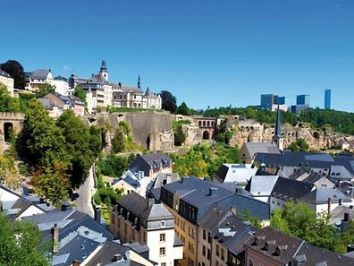 Luxembourg's economic policies meet the European Commission's approval, but some things need to be improved.