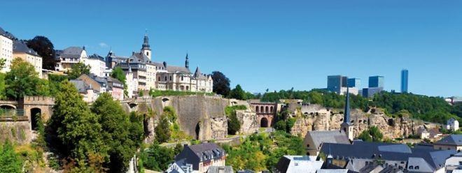 Luxembourg a été l'une des destinations phares de ces ponts du mois de mai.