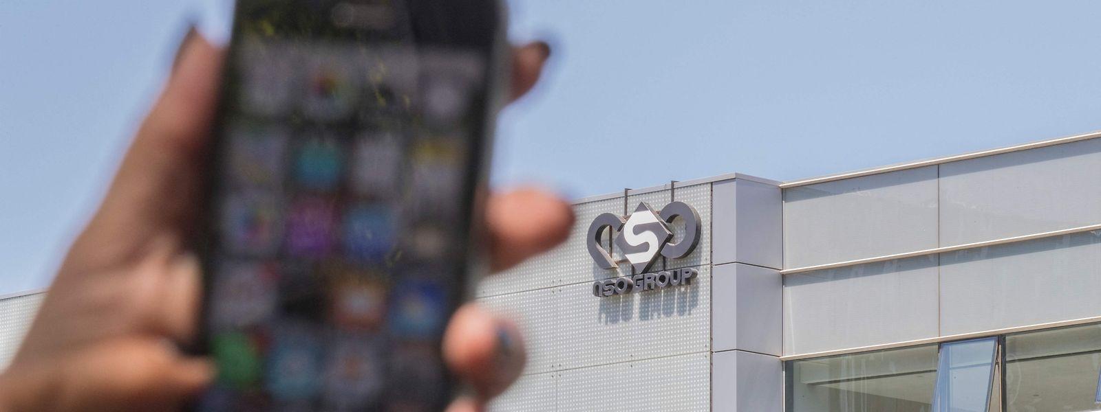 Das System der NSO Group kann in Echtzeit Smartphones ausspähen, Gespräche mitschneiden, Standortdaten auslesen und die Kamera aktivieren.