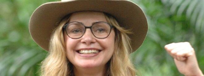 Ex-Glücksfee Maren Gilzer hat die aktuelle Staffel der Show gewonnen.