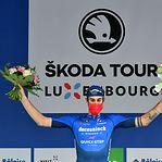 João Almeida é o grande vencedor da Volta ao Luxemburgo em bicicleta