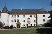 Lokales, Sassenheimer Schloss: Geschichte und künftige Nutzung, Chateau de Sanem, foto: Chris Karaba/Luxemburger Wort