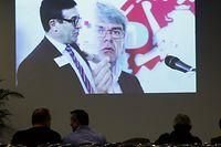 Politik, online.fr, online.de, CGFP, 53e conférence des comités, Romain Wolff,   Foto: Anouk Antony/Luxemburger Wort
