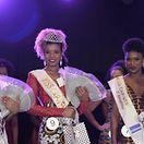 Keila Ferreira eleita Miss Cabo Verde - Luxemburgo 2018