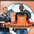 Ibrahim Diop vient renforcer le staff technique du Berdenia
