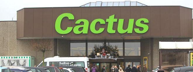 """Laut """"Comité pour une Paix Juste au Proche-Orient"""" (CPJPO) hatte Cactus eigentlich zugesagt, kein Obst und Gemüse aus der West Bank mehr verkaufen zu wollen."""