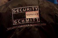 Wächter in einer Grauzone: Wer Sicherheitsdienste anbietet, muss strenge Auflagen erfüllen.