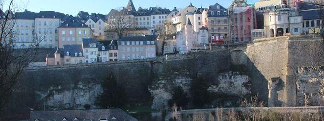 Luxemburg gehört nicht zu den zehn teuersten Städten der Welt.