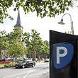 25.6. Bettemburg / demnächst Parking Payant in Bettemburg Foto: Guy Jallay