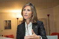 """Julia de Funès: """"60% des réunions ne servent strictement à rien."""""""