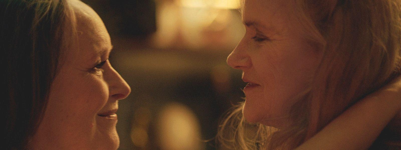 Le film Two of us (Deux) était sur les écrans luxembourgeois voilà tout juste un an. Maintenant Hollywood lui fait de l'oeil...