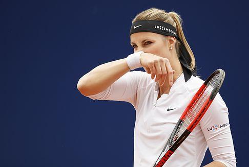 Minella scheitert an Govortsova