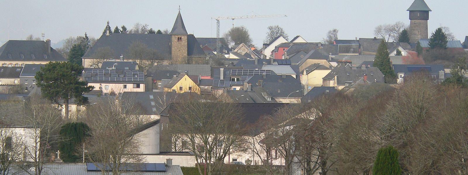 Die Gemeinde Parc Hosingen ist zurzeit Spitzenreiter im Klimapakt.