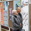 Wahlen 2013 - Wahlplakate