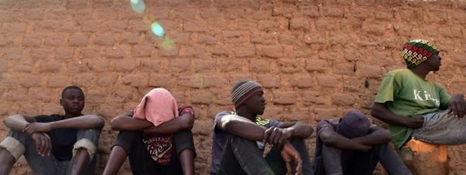 En Libye, des migrants sont actuellement vendus aux enchères comme esclaves.