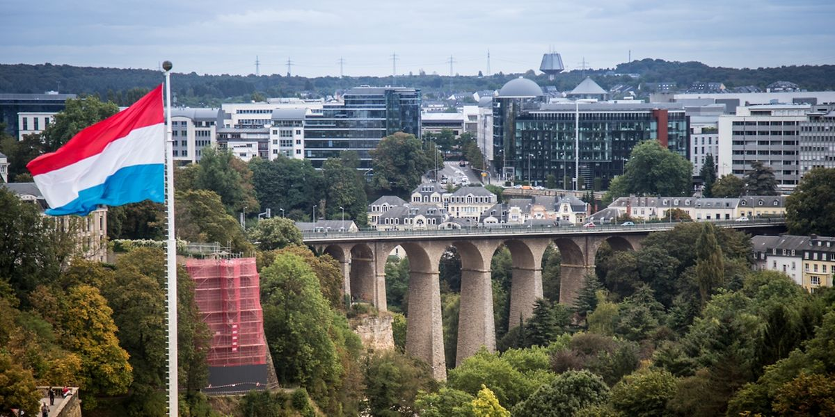 Der Brexit könnte viele neue Unternehmen nach Luxemburg bringen.