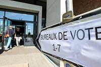 Referendum 2015 - - Photo : Pierre Matgé