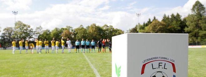 Die LFL wurde in bei den Spielverlegungen nicht in die Entscheidung eingebunden.