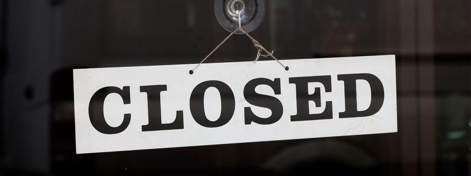Mai 2020 a été le mois le plus fatal : avec 161 faillites constatées alors même que la crise ne faisait que débuter.