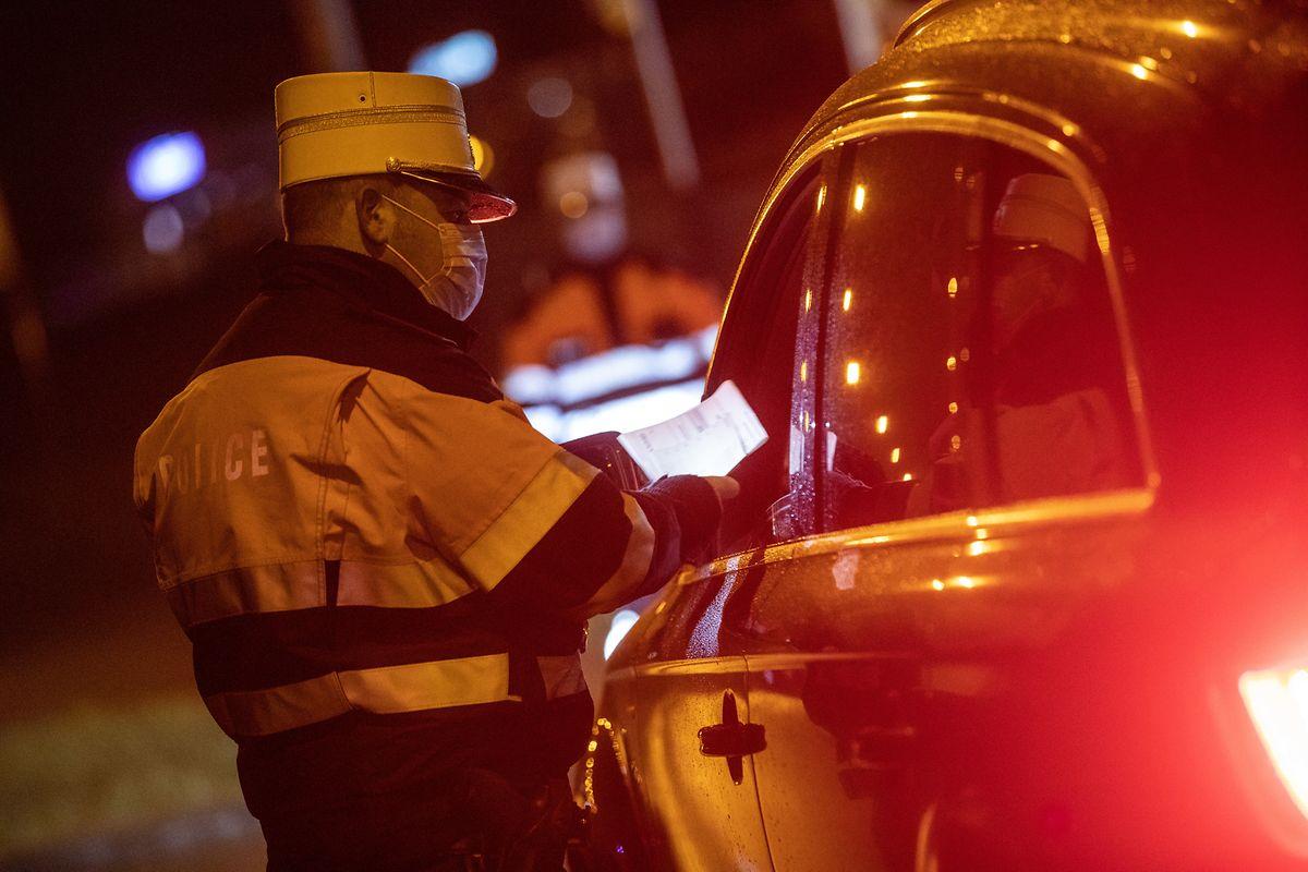 Nach Dienstschluss sollen Polizisten ein Dossier einfach an die Kollegen der nachfolgenden Schicht übergeben können. Ein entsprchendes Pilotprojekt läuft bereits seit Januar.