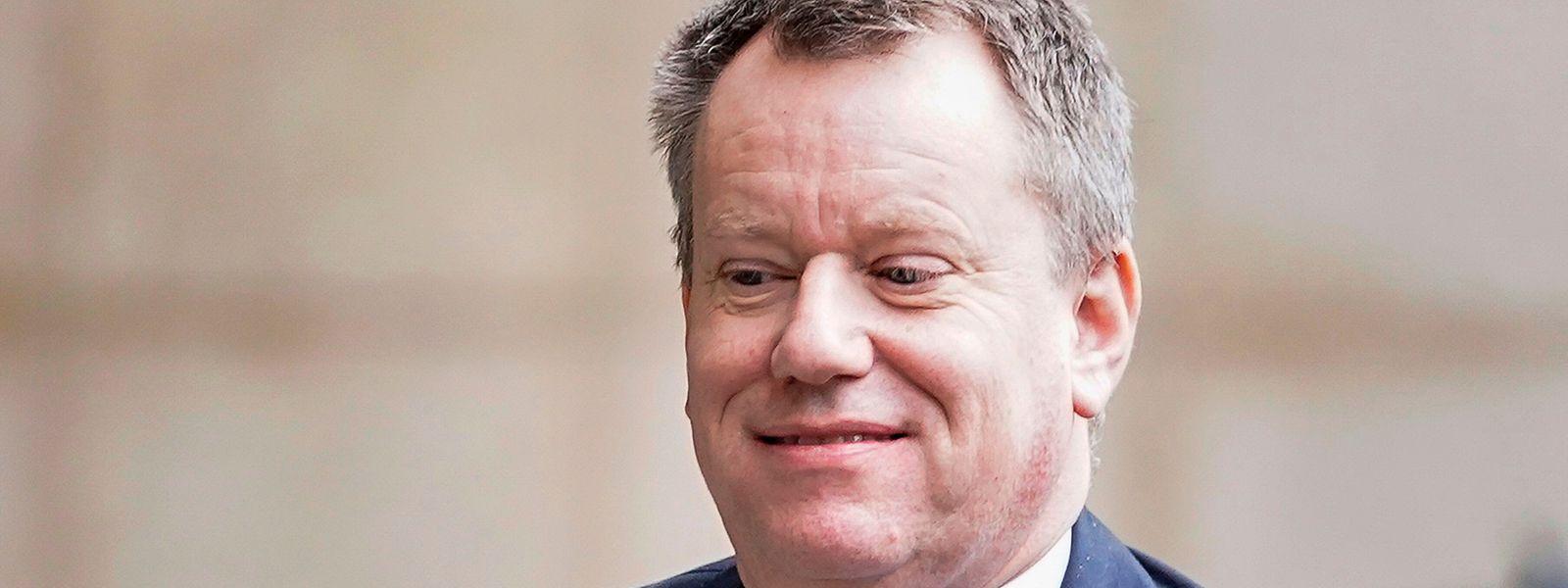 David Frost a annoncé «vouloir prendre en compte les préoccupations de l'UE» durant ces discussions.