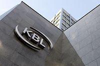 Après Insinger de Beaufort, KBL envisage d'autres acquisitions à l'étranger.