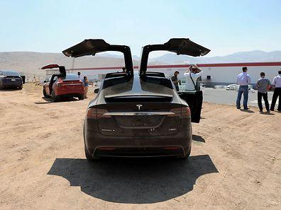 Tesla hat das Zeug, der E-Mobilität Flügel zu verleihen.