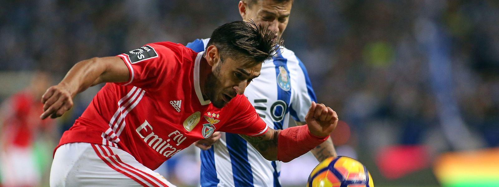 Benfice e FC Porto não quereme perder pontos este fim de semana