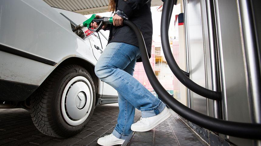 Se fournir en essence coûtera moins cher à partir de ce jeudi 14 septembre.