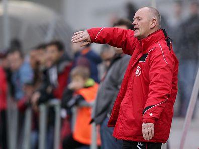 Henri Bossi wird den FC Wiltz nach dieser Saison verlassen.