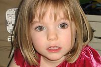 """An undated handout photograph released by the Metropolitan Police in London on June 3, 2020, shows Madeleine McCann who disappeared in Praia da Luz, Portugal on May 3, 2007. - German police said Wednesday they have identified a new suspect in the mysterious disappearance of British girl Madeleine McCann in 2007. """"In connection with the disappearance of the then three-year-old British girl Madeleine Beth McCann..., the Braunschweig public prosecutor's office is investigating a 43-year-old German citizen on suspicion of murder,"""" said federal police in a statement. (Photo by Handout / METROPOLITAN POLICE / AFP) / RESTRICTED TO EDITORIAL USE - MANDATORY CREDIT """"AFP PHOTO / METROPOLITAN POLICE """" - NO MARKETING NO ADVERTISING CAMPAIGNS - DISTRIBUTED AS A SERVICE TO CLIENTS"""