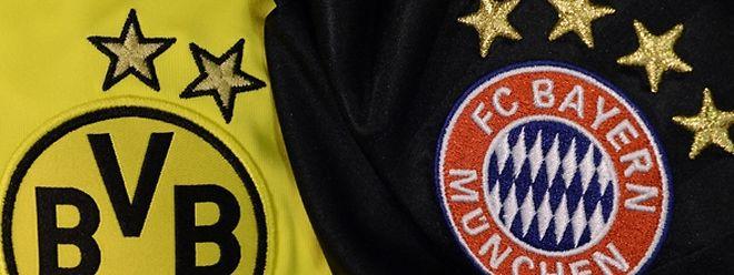 Le «Klassiker» revêtira samedi plus d'importance pour les Jaunes de Dortmund (5es) que pour les Rouges du Bayern, leaders de la Bundesliga