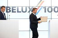 Politik, Xavier Bettel, Alexander De Croo, Foto: Chris Karaba/Luxemburger Wort