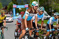 Ben Gastauer débutera sa saison le 21 janvier au Santos Tour Down Unsder en Australie