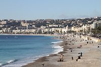 Frühlingsgefühle an der Côte d'Azur
