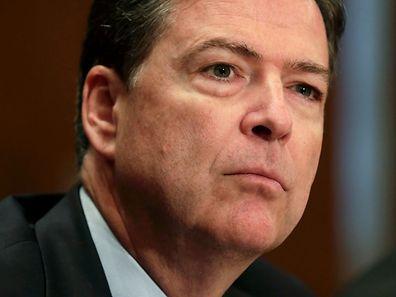 FBI-Direktor James Comey bietet dem neuen Präsidenten die Stirn. An den Anschuldigungen sei nichts dran, sagte er am Sonntag.