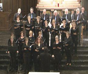 Concert vun der Chorale St.Cécile Beetebuerg a Roeser-Crauthem