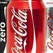 Coca Cola hat mit schrumpfenden Umsätzen zu kämpfen.